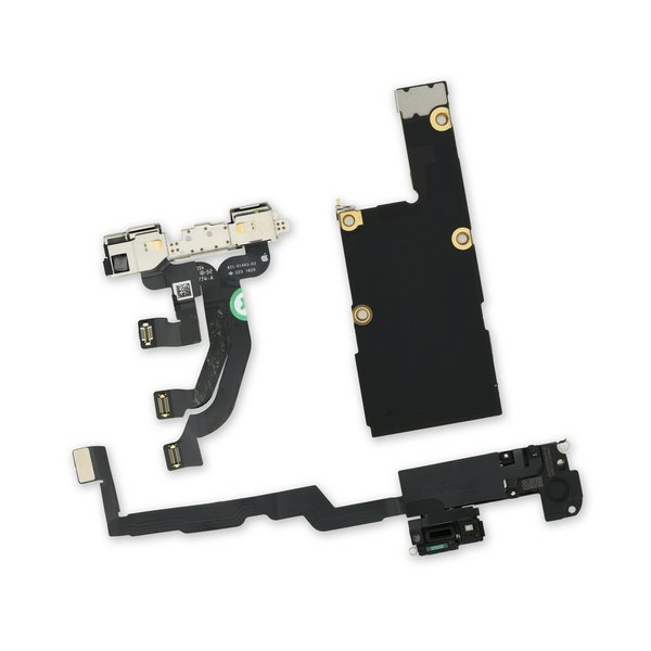 iPhone XS A1920 (AT&T) Logic Board with Paired Face ID Sensors