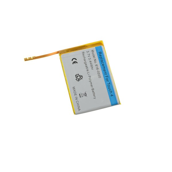 iPod touch (4th Gen) Battery / Part Only