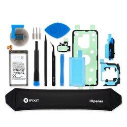 Galaxy S9 Battery / New / Fix Kit v2 / driver + SIM Tool