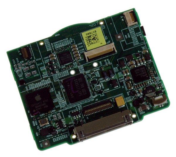 iPod Classic (160 GB) Logic Board
