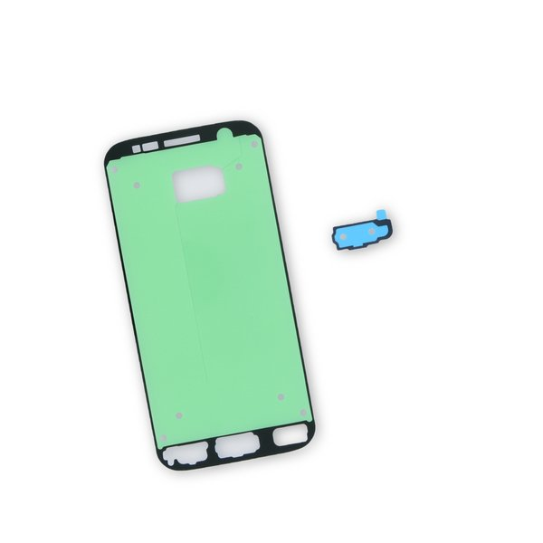 Galaxy S7 Touch Screen Adhesive / Two Pieces