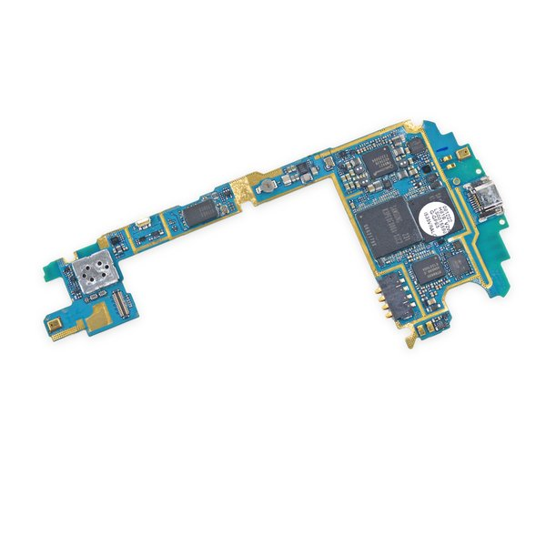 Galaxy S III (Verizon) Motherboard