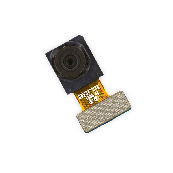 Galaxy S6 Edge+ Front Camera