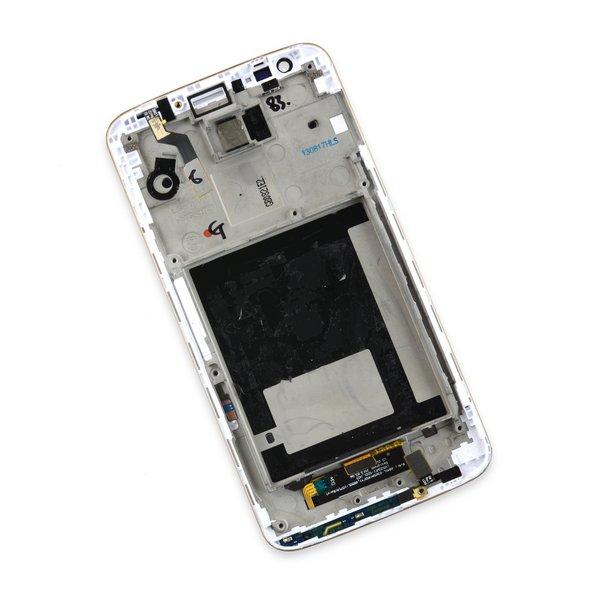 LG G2 (Sprint) Screen