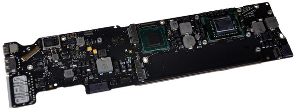 "MacBook Air 13"" (Mid 2011) 1.7 GHz Logic Board"
