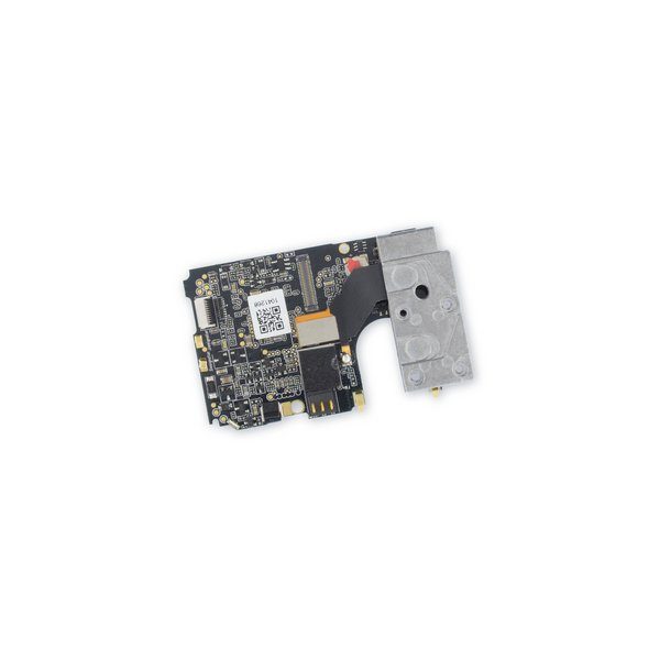 GoPro Hero3 White Motherboard and Image Sensor