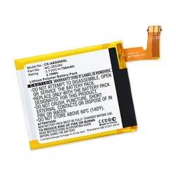 Kindle 6 Battery