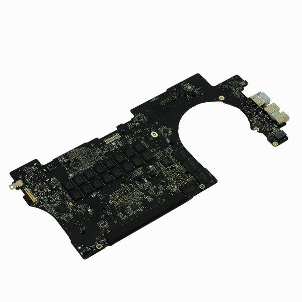 "MacBook Pro 15"" Retina (Mid 2012) 2.7 GHz Logic Board"