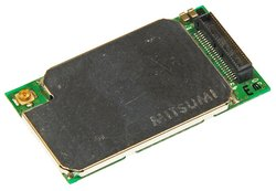 Nintendo DSi XL Wi-Fi Board