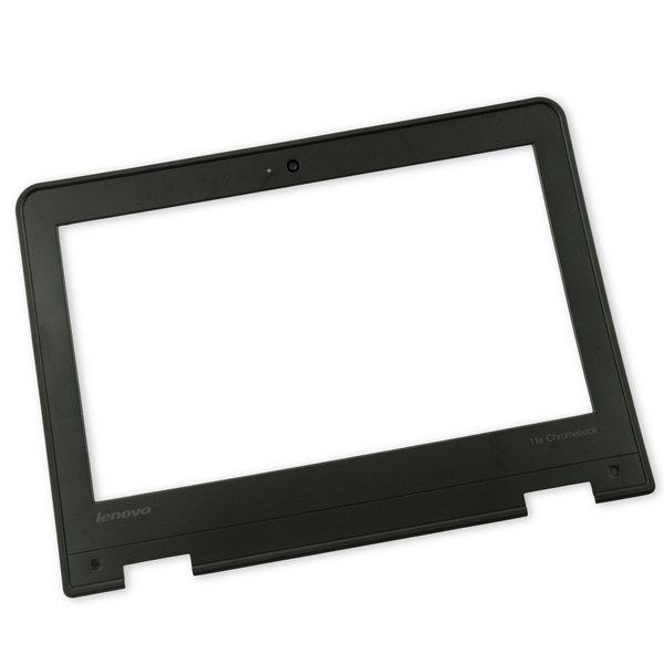 Lenovo Chromebook 11e Thinkpad LCD Bezel
