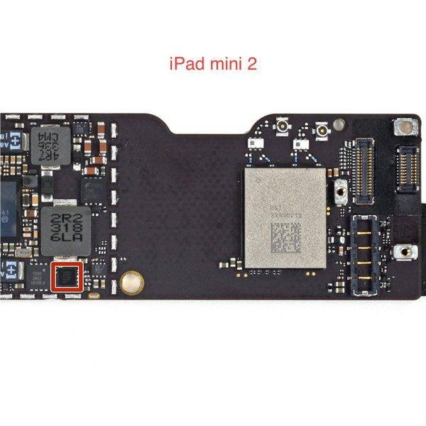 iPhone 5s U2 A1610A3 Tristar
