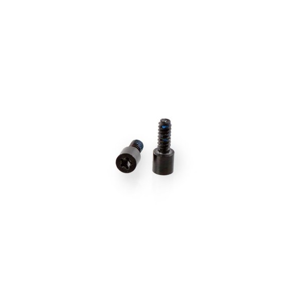 iPhone 5c Bottom Screws