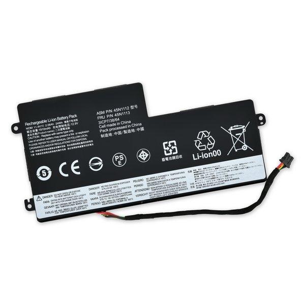 Lenovo ThinkPad Internal T440/T450/T460/X240/X250/X270 Battery / New / Part Only