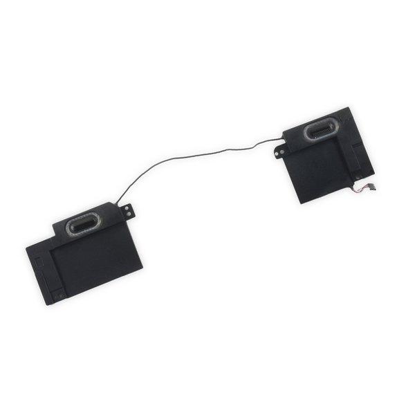 ASUS Chromebook C100PA Speakers