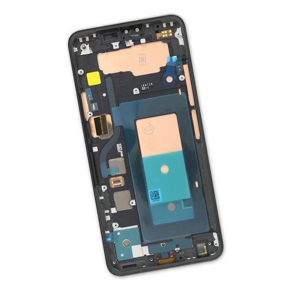 LG V40 ThinQ Screen