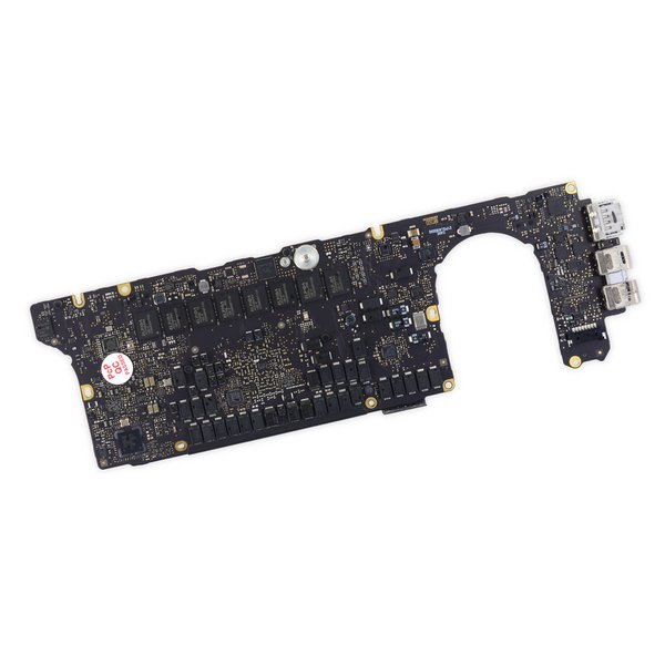 """MacBook Pro 13"""" Retina (Late 2012) 2.9 GHz Logic Board"""