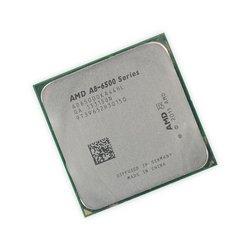 AMD A8-6500 Desktop APU