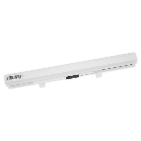 Toshiba Satellite L50-B, C55-C, and C70-C Series Laptop Battery / White