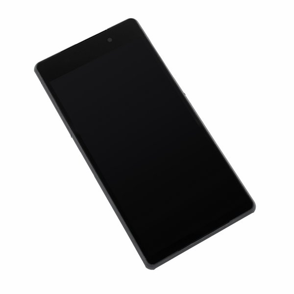Sony Xperia Z2 Screen Assembly / Black