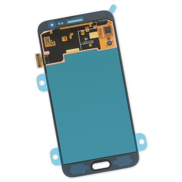 Galaxy J3 (2016) Screen / Part Only / Black / New