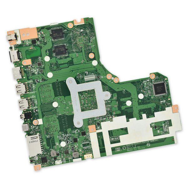 Lenovo IdeaPad 320-15 Motherboard AMD A10-9620P