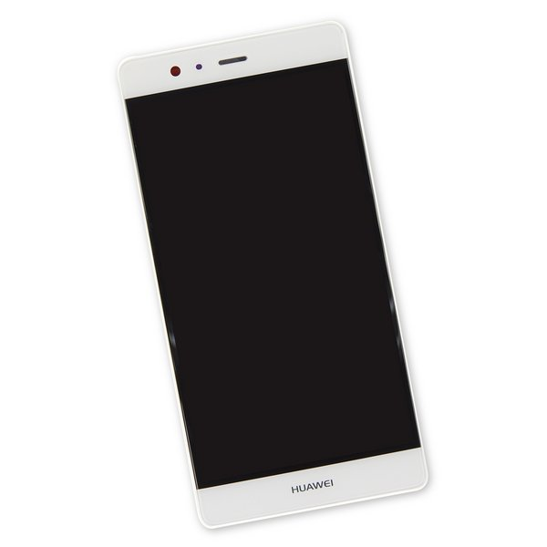 Huawei P9 Plus Screen / White / Part Only