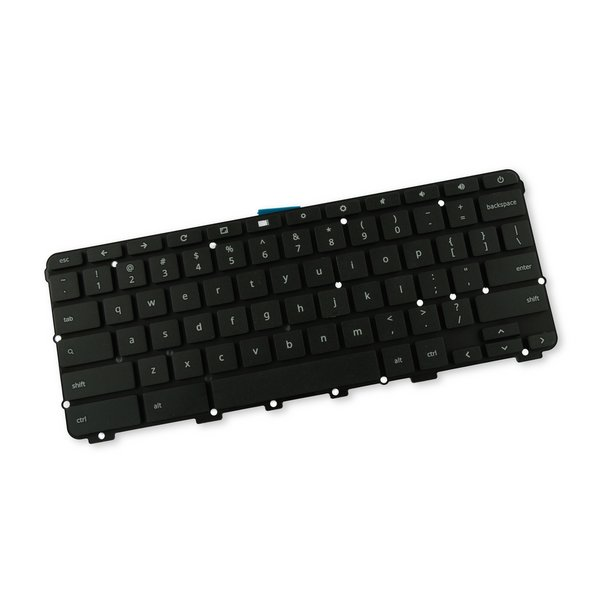 Lenovo Chromebook 11 N21 Keyboard
