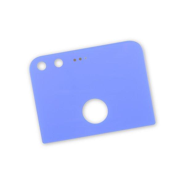 Google Pixel Rear Glass Panel / Blue