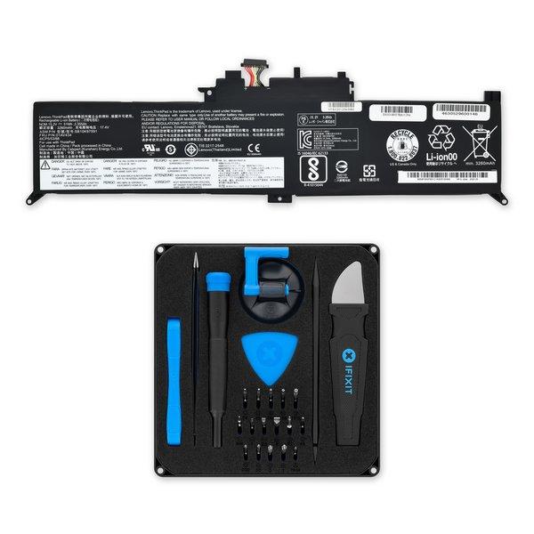 Lenovo Thinkpad Yoga 370/X380 Battery / Fix Kit