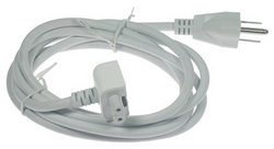 Apple AC Adapter (3-prong) Extension Cable