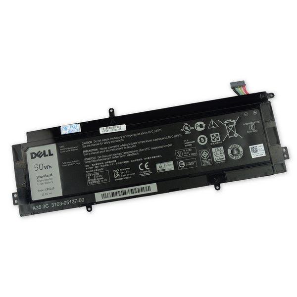 Dell Chromebook 11 CB1C13 Battery