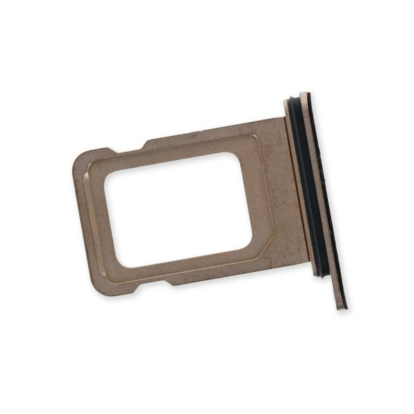 iPhone 11 Pro and Pro Max SIM Card Tray / Gold