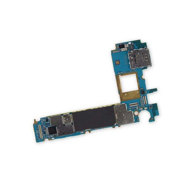 Galaxy S6 Edge+ Motherboard (AT&T)