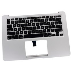 "MacBook Air 13"" (Mid 2013-2017) Upper Case with Keyboard"