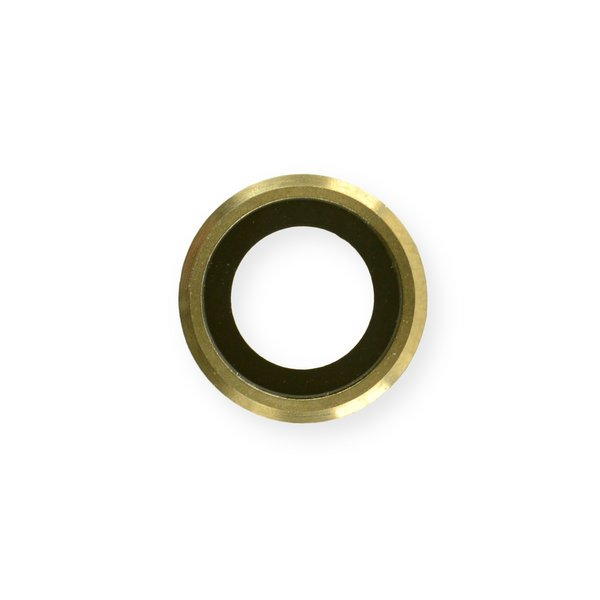 iPhone 6s Rear Camera Lens Cover / Gold