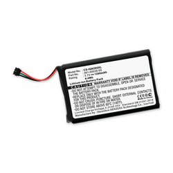 Garmin Nuvi 2405/2455/2475/2495/2555/2789 Battery