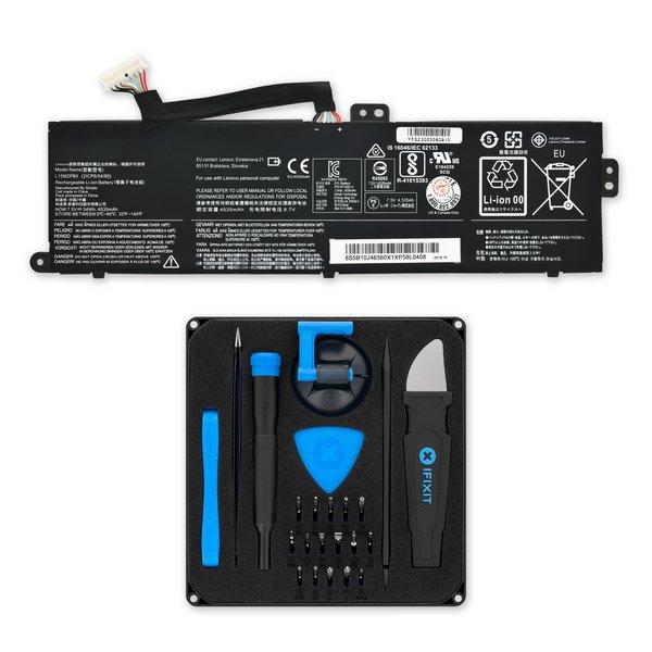 """Lenovo 100S 11"""" Chromebook Battery / Fix Kit"""