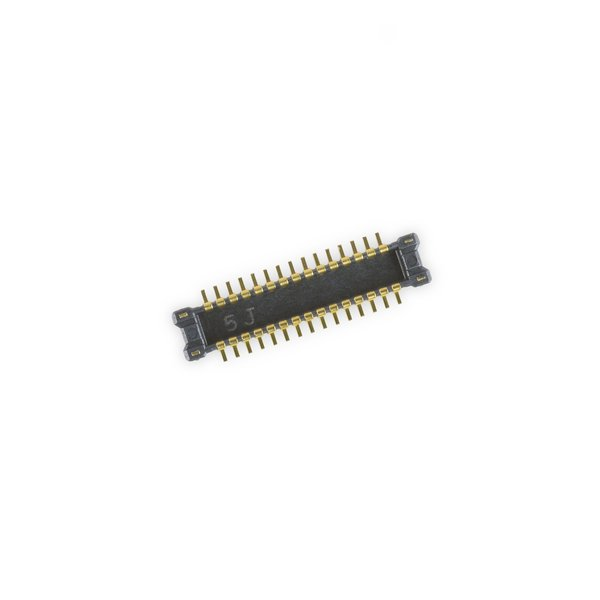 iPhone 5 Dock Assembly Cable FPC Connector