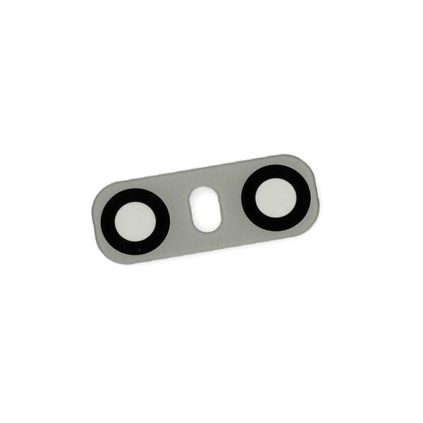 LG G6 Rear Lens Cover / White