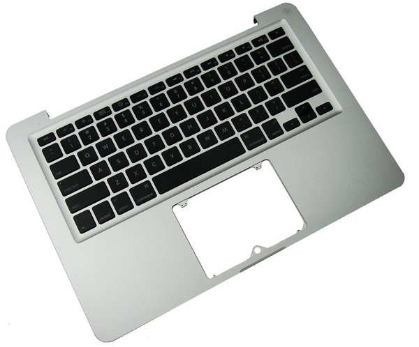 "MacBook Pro 13"" Unibody (Mid 2009-Mid 2010) Upper Case"