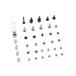 Mac mini A1347 (Late 2014) Screw Set