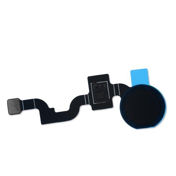 Google Pixel 3a XL Fingerprint Sensor / Black