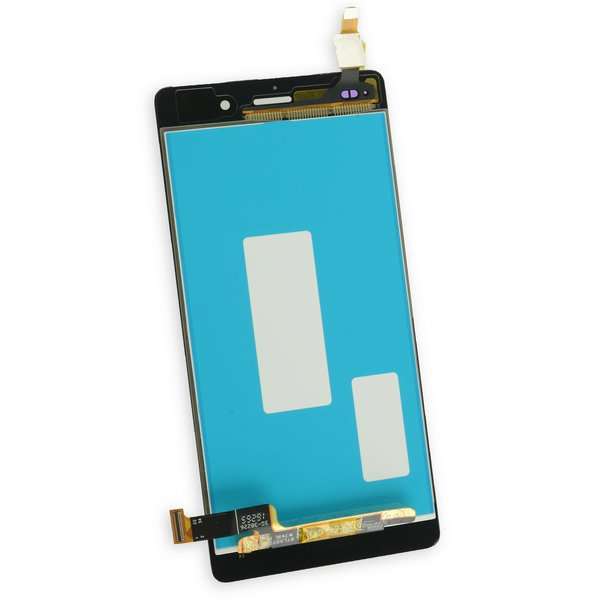 Huawei P8 Lite LCD and Digitizer / Black