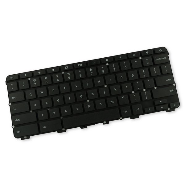 Lenovo Chromebook 11 N22 Keyboard