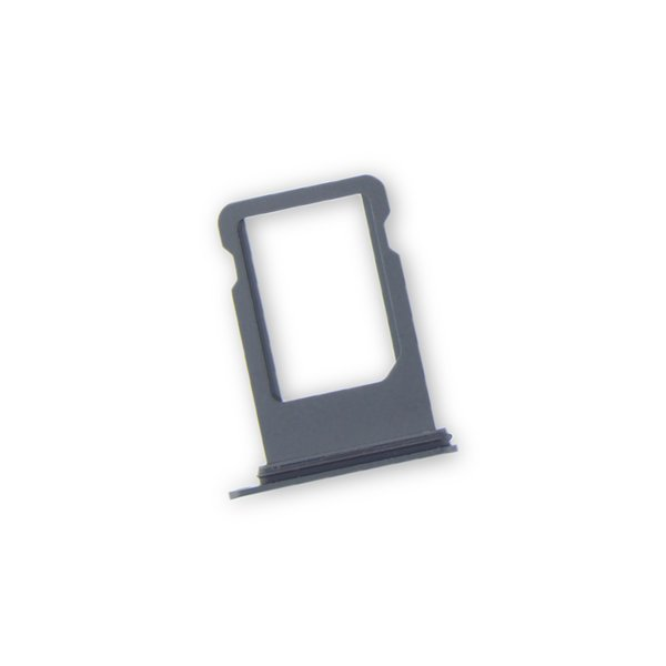 iPhone 8 SIM Card Tray / New / Black