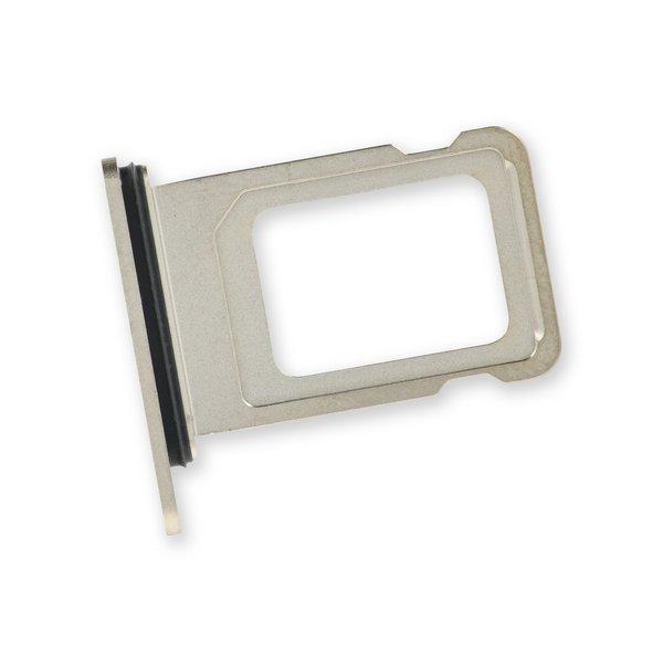 iPhone 12 Pro Single SIM Card Tray / Gold
