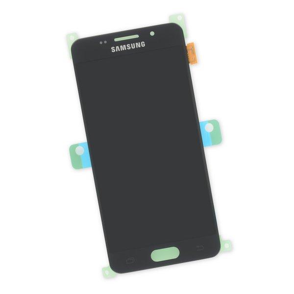 Galaxy A3 (2016) Screen / Black
