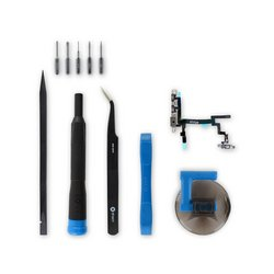 iPhone 5 Audio Control and Power Button Cable / New / Fix Kit