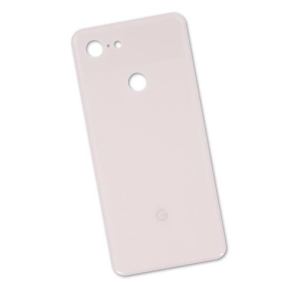 Google Pixel 3 Rear Panel / New / Pink