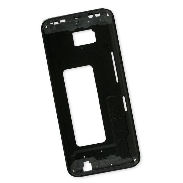 Galaxy S8+ Midframe / Black / New